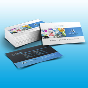 Same Day Business Card