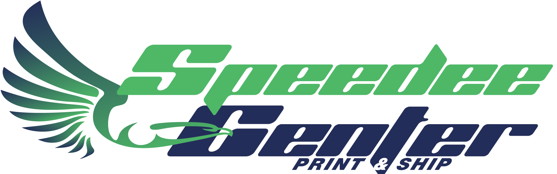Speedee Center Print & Ship